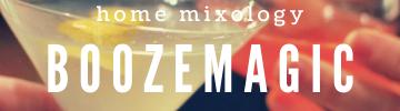 Booze Magic logo